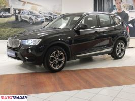 BMW X3 - zobacz ofertę