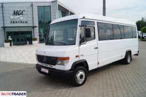 Mercedes  VARIO 613D Autobus Nie Do Zdarcia,EURO 4   - zobacz ofertę