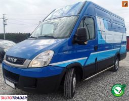 Iveco Daily 2011 2.3