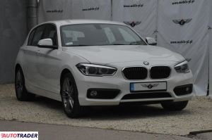 BMW 118 - zobacz ofertę