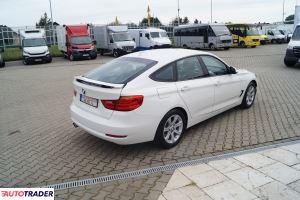 BMW Pozostałe 2016 2.0 190 KM