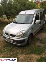 Renault Kangoo 2003 1.5
