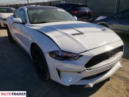 Ford Mustang 2019 2