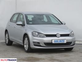 Volkswagen Golf 2013 1.2 103 KM