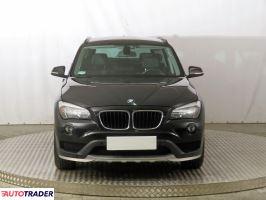 BMW X1 2014 2.0 140 KM