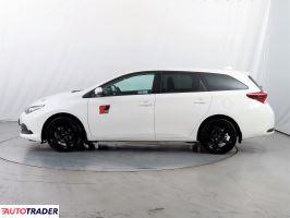 Toyota Auris 2016 1.6 130 KM