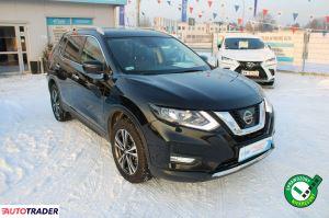 Nissan X-Trail - zobacz ofertę
