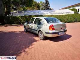 Renault Thalia 2002 1.4 75 KM