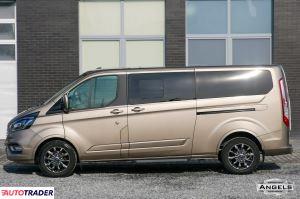 Ford Transit Custom 2020 2 185 KM
