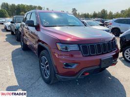 Jeep Grand Cherokee 2019 5