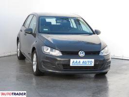 Volkswagen Golf 2013 1.4 120 KM
