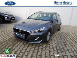 Hyundai i30 2019 1.4 140 KM