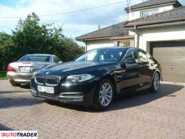 BMW 520 2017 2 210 KM