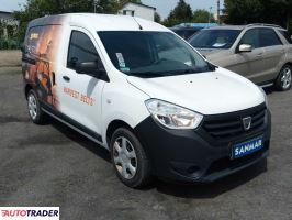 Dacia Dokker Van 2014 1.5