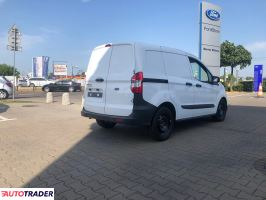 Ford Courier 2020 1.0