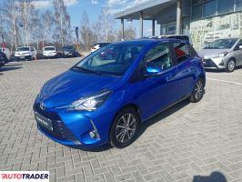 Toyota Yaris 2020 1.5 111 KM