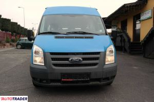 Ford Transit 2011 2.2