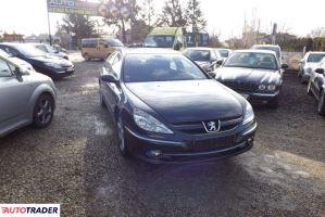Peugeot 607 - zobacz ofertę