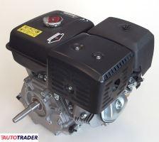 Silnik WY390 13KM stożkowy do agregatu