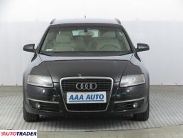 Audi A6 2006 2.0 167 KM
