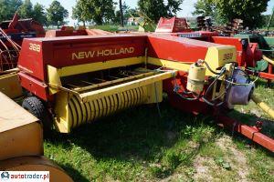 New Holland 368 - zobacz ofertę