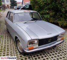 Peugeot Pozostałe 1974 1.3 70 KM