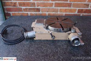Stół obrotowy optyczny Fi-250 mm W-105 mm - zobacz ofertę