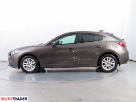 Mazda 3 2015 2.0 162 KM