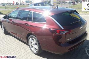 Opel Insignia 2020 1.5 165 KM