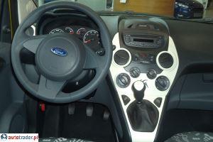 Ford Ka 2015 1.2 69 KM