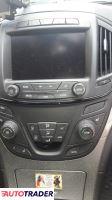 Opel Insignia 2013 2.0 140 KM