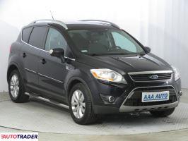 Ford Kuga 2011 2.0 138 KM