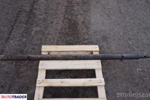 Wytaczadło długie 63x1660 mm Do Wytaczarki CWC 80 CWCA 80 - zobacz ofertę