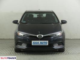 Toyota Auris 2016 1.3 97 KM