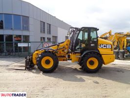 JCB TM320S 2013r.