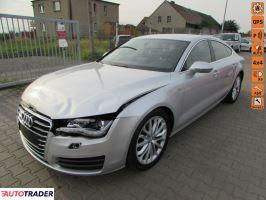 Audi A7 2013 3 245 KM