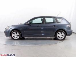 Mazda 3 2008 1.6 107 KM