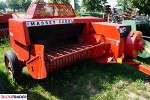 Massey Ferguson 124 - zobacz ofertę
