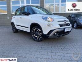 Fiat 500 2019 1.4 95 KM