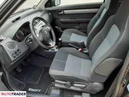 Suzuki Swift 2010 1.3 92 KM