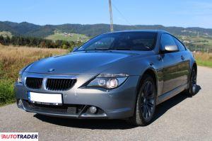 BMW 630 - zobacz ofertę