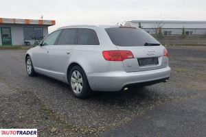 Audi A6 2006 2.7 180 KM