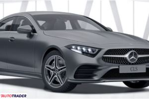 Mercedes CLS