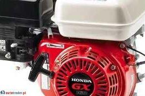 Silniki HONDA -  GX160 oraz inne modele - zobacz ofertę