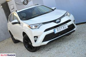 Toyota RAV 4 - zobacz ofertę