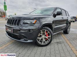 Jeep Grand Cherokee 2016 6.4 470 KM