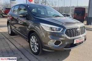 Ford Kuga 2018 2.0 150 KM