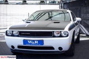 Dodge Challenger 2013 3.6 309 KM