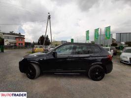 BMW X3 2014 2.0 190 KM