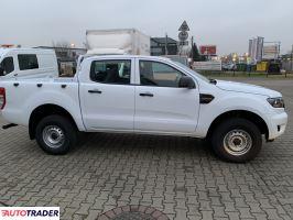 Ford Ranger 2021 2.0 170 KM